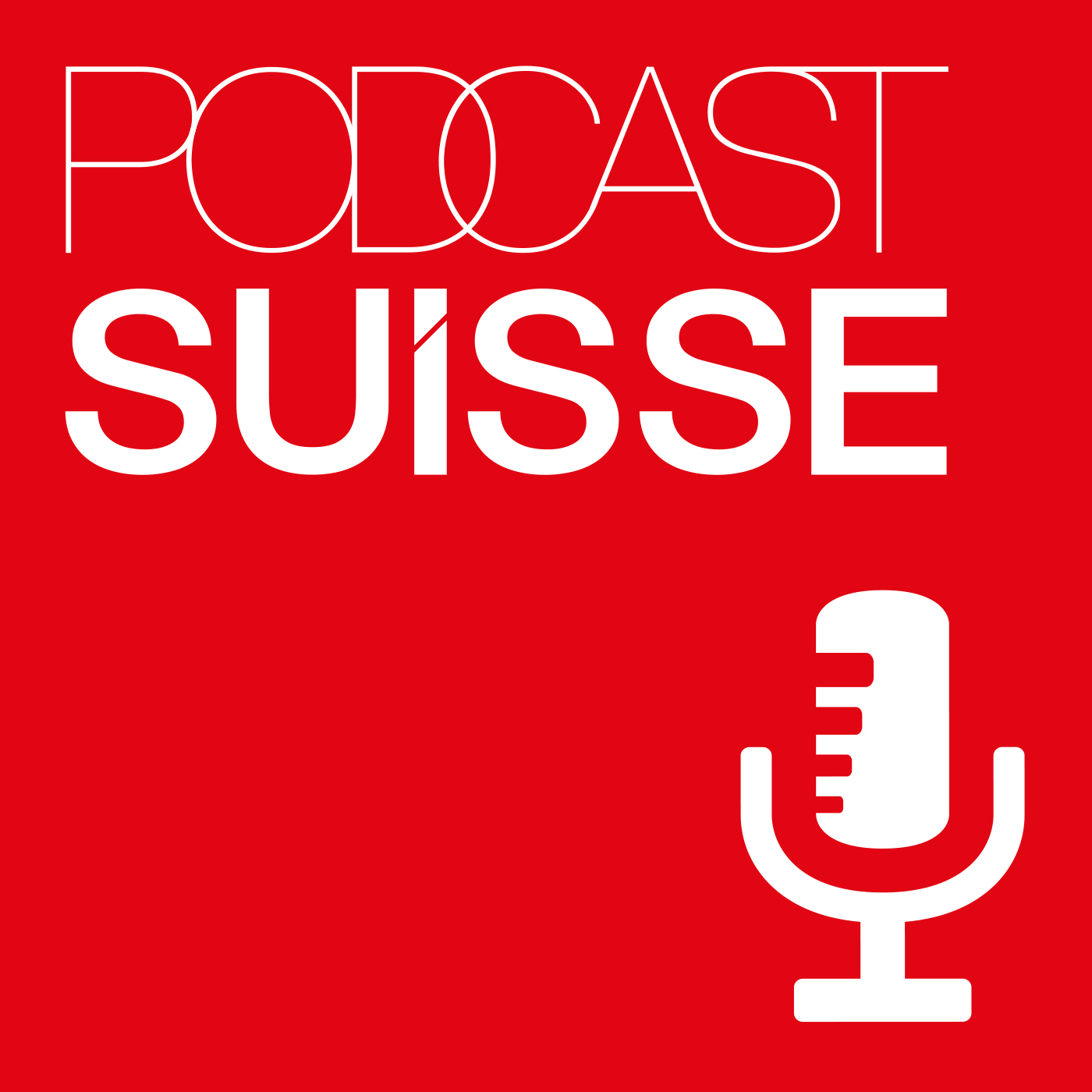 Les coulisses de PodcastSuisse