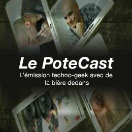 Le PoteCast